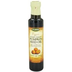 Flora Organic Hydro Term Pumpkin Seed Oil 8 5 Oz