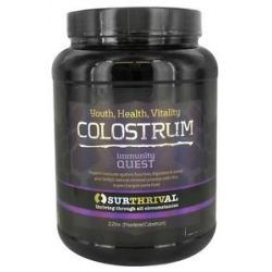 Surthrival Colostrum Immunity Quest 2 2 Lbs 628586189270