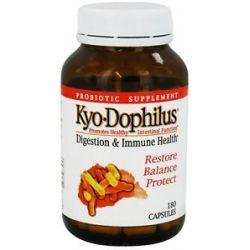 Kyolic Kyo Dophilus Probiotic 180 Capsules