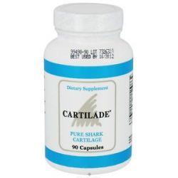 Cartilade Pure Shark Cartilage 90 Capsules
