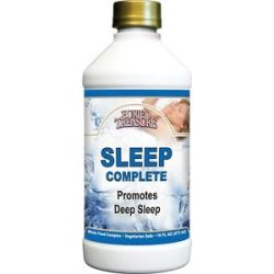 Buried Treasure Products Sleep Complete 16 Oz