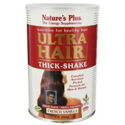 Nature S Plus Ultra Hair Thick Shake