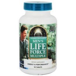 Source Naturals Men's Life Force Multiple 90 Tablets