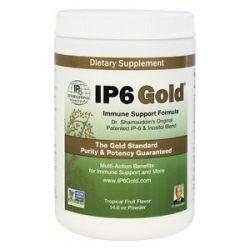 IP 6 International Inc Dr Shamsuddin's Original IP6 Inositol Blend