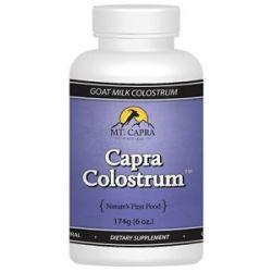 MT Capra Products Capracolostrum Goat Milk Colostrum 174 Grams