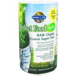 Garden of Life Perfect Food Raw Organic Green Super Food 8 5 Oz
