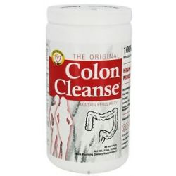 Health Plus Colon Cleanse The Original High Fiber 12 oz formerly Regular