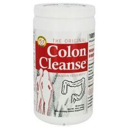 Health Plus Colon Cleanse The Original High Fiber 12 oz formerly Regular