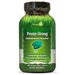 Irwin Naturals Prosta Strong 90 Softgels