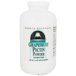 Source Naturals Grapefruit Pectin Powder 16 Oz