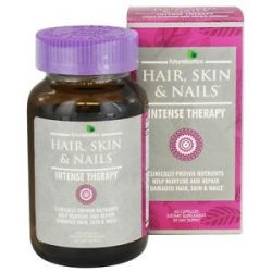 Futurebiotics Hair Skin Nails Intense Therapy 60 Capsules