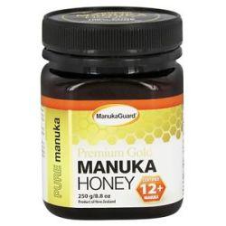 Manuka Guard Premium Gold 12 Manuka Honey 8 8 Oz