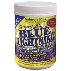 Nature's Plus Source of Life Blue Lightning 0 5 Lbs
