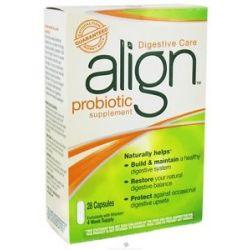 Align Digestive Care Probiotic Supplement 28 Capsules 003700016999
