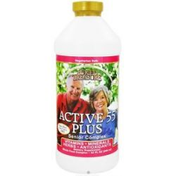 Buried Treasure Products Active 55 Plus Senior Complex 32 Oz