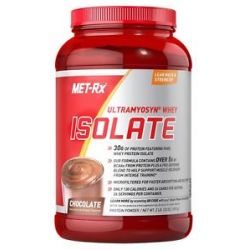 Met RX Ultramyosyn Whey Isolate Chocolate 2 Lbs