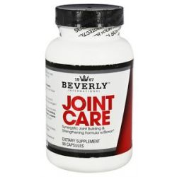 Beverly International Joint Care 90 Capsules
