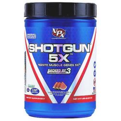 VPX Shotgun 5X Watermelon 1 26 Lbs