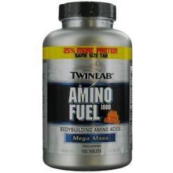 Twinlab Amino Fuel 1000 150 Tablets