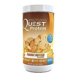Quest Nutrition Protein Powder Peanut Butter 2 Lbs