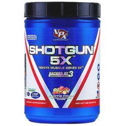 VPX Shotgun 5X Exotic Fruit 1 26 Lbs