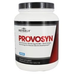 Beverly International Provosyn Vanilla 1 57 Lbs