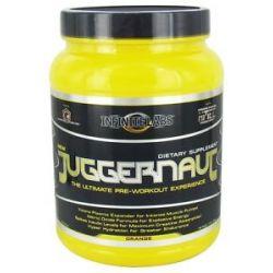 Infinite Labs Juggernaut Pre Workout Orange 1 75 Lbs