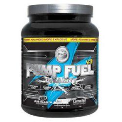 NDS Nutrition Pump Fuel V 3 Insanity Ballistic Blue Razz 1 9 Lbs