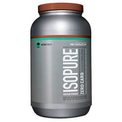 Nature's Best Isopure Perfect Zero Carb Mint Chocolate Chip 3 Lbs
