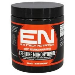 Ethitech Nutrition Creatine Monohydrate 300 Grams