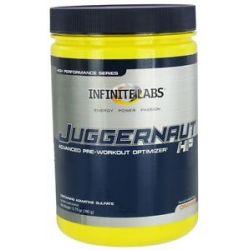Infinite Labs Juggernaut HP Pre Workout Orange 13 75 Oz