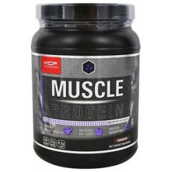 Mike Chang Fitness Muscle Protein Digestive Enzyme Complex Chocolate 990