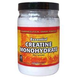Iron Tek Essential Creatine Monohydrate Powder 1 1 Lbs