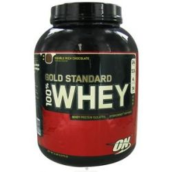 Optimum Nutrition 100 Whey Gold Standard Protein Double Rich Chocolate 5