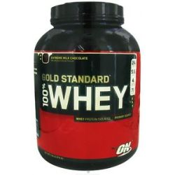 Optimum Nutrition 100 Whey Gold Standard Protein Extreme Milk Chocolate 5