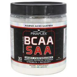 Finaflex BCAA SAA Amino Acid Matrix Fruit Punch 11 11 Oz