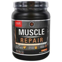 Mike Chang Fitness Muscle Repair Replenishment Matrix Orange 1200 Grams