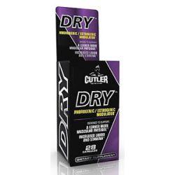 Cutler Nutrition Dry Androgenic Estrogenic Modulator 28 Capsules
