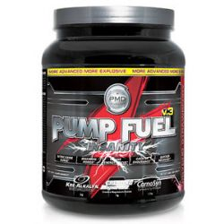 NDS Nutrition Pump Fuel V 3 Insanity Psycho Strawberry 1 9 Lbs