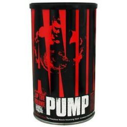 Animal Animal Pump Preworkout Muscle Volumizing Stack 30 Pack S 039442030542