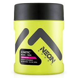 Neon Sport Kinetic BCAA SAA Watermelon 30 Servings 300 Grams
