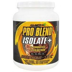 Problend Nutrition Problend Isolate Absolute Chocolate 2 Lbs