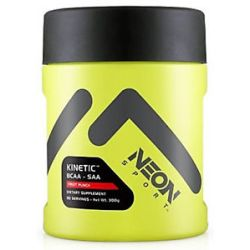 Neon Sport Kinetic BCAA SAA Fruit Punch 30 Servings 300 Grams