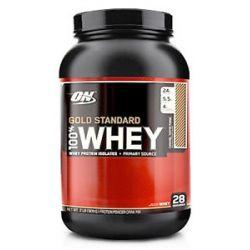 Optimum Nutrition 100 Whey Gold Standard Protein Caramel Toffee Fudge 2 Lbs