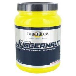 Infinite Labs Juggernaut Pre Workout Crimson Punch 1 76 Lbs