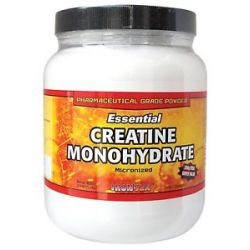 Iron Tek Essential Creatine Monohydrate Powder 5 G 2 65 Lbs