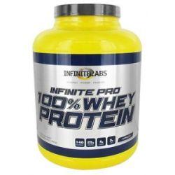 Infinite Labs Infinite Pro 100 Whey Protein Vanilla 4 4 Lbs