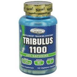 Natural Sport Tribulus 1100 1125 MG 120 Vegetarian Capsules