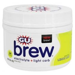 Energy Brew Electrolyte Plus Light Carb Drink Mix Lemon Lime 16 08 Oz