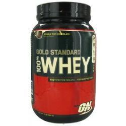 Optimum Nutrition 100 Whey Gold Standard Protein Double Rich Chocolate 2